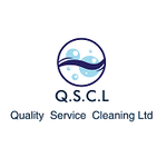 Quality Service Cleaning Ltd profile image.
