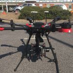 Drone Aerial Views profile image.