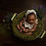 Tianna J-Williams Photography profile image.