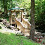 Affordable Smoky Mountain Wedding profile image.