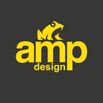 Amp design profile image.