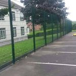 Greengates Fencing profile image.