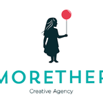 Morether Creative Agency profile image.