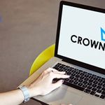 Crown Media profile image.