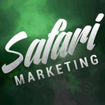 Safari Marketing profile image.