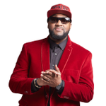 DJ D. Jones profile image.