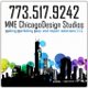 MME Chicago Design Studios logo