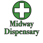 Midway Dispensary profile image.
