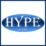 Hype Gym profile image.