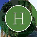 Hawkins International profile image.
