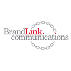 BrandLink Communications logo