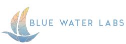 Blue Water Labs profile image.