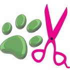 Paws Grooming logo