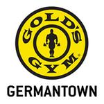 Gold's Gym profile image.
