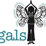 Gals Institute profile image.