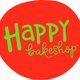 Happy Bakeshop logo