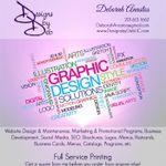 Inspired Designs & Marketing profile image.