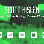 Scott Hislen Fitness profile image.