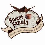 Sweet Fabula profile image.
