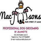Macfursons Dog Grooming