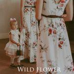 Wild Flower profile image.