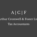 Arthur Cromwell & Foster Ltd profile image.