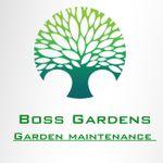 Boss Gardens profile image.