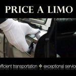 Price A Limo, L.L.C profile image.