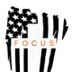 FOCUS Martial Arts logo