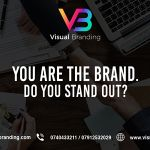 Visual Branding profile image.