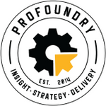 Profoundry profile image.