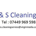 M & S Cleaning Service profile image.