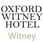 Oxford Witney Hotel profile image.
