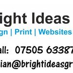 Bright Ideas Group profile image.