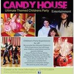 Candy House Entertainment profile image.