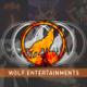 Wolf Entertainments logo