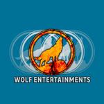 Wolf Entertainments profile image.
