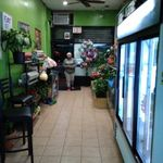 Saritas flower shop profile image.