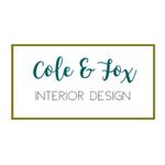 Cole & Fox Interior Design profile image.