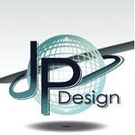 Javier Palacios Graphic & Web Design profile image.