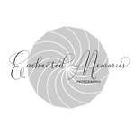 Enchanted Memories Photography profile image.