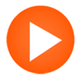 The Video Builder logo
