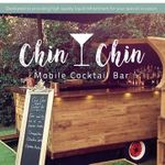 Chin Chin Mobile Cocktail Bar profile image.