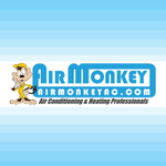 Air Monkey A/C & Heating profile image.