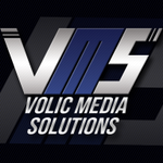 Volic Media Solutions profile image.