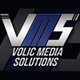 Volic Media Solutions logo