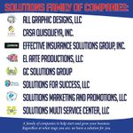 All Graphic Designs LLC profile image.