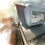 Ferrier Architecture Studio profile image.