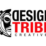 The Design Tribe Creatives profile image.