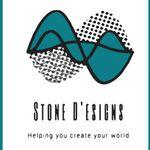 Stone D'esigns profile image.